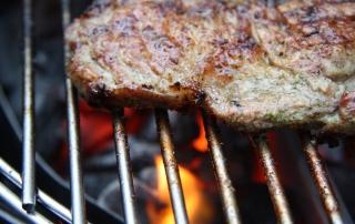 Grillen Spezial, wie gehts richtig, Kotelett, Steak und Burger richtig grillen, Carl Tode Göttingen