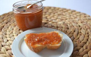 Rezept für Ebereschen-Birnen-Marmelade, speziell im Geschmack, lecker, Carl Tode Göttingen