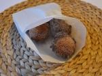 Selbstgemachte Quarkbällchen, einfaches Rezept, auch für Anfänger geeignet, Carl Tode Göttingen