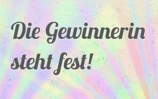 Gewinnspiel, Kitchen Aid, Carl Tode Göttingen, Verlosung, Gewinnerin