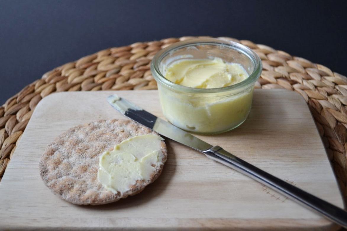 butter selber machen mit tescoma carl tode g ttingen. Black Bedroom Furniture Sets. Home Design Ideas