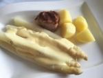 Sauce Hollandaise mit Pürierstab, Carl Tode Göttingen, gelingsicheres Rezept