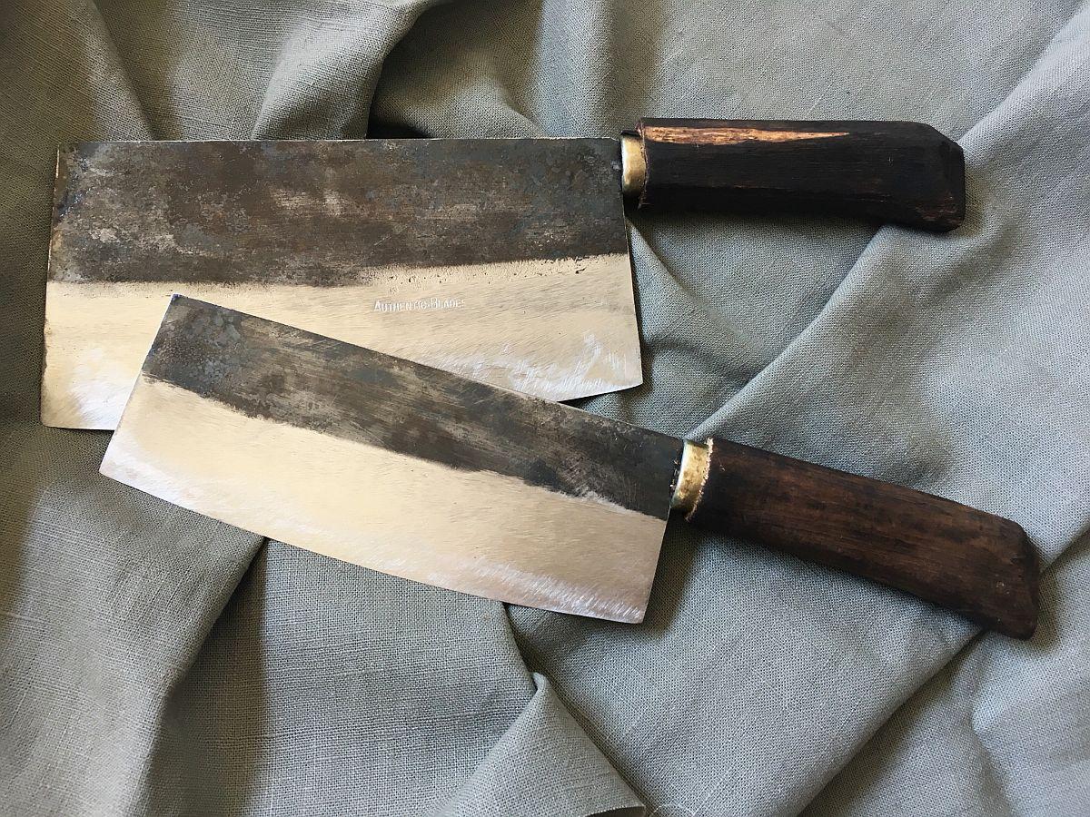 Authentic Blades Messer aus Vietnam bei Carl Tode in Göttingen