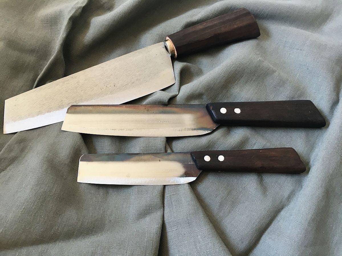 Authentic Blades, Messer aus Vietnam bei Carl Tode Göttingen