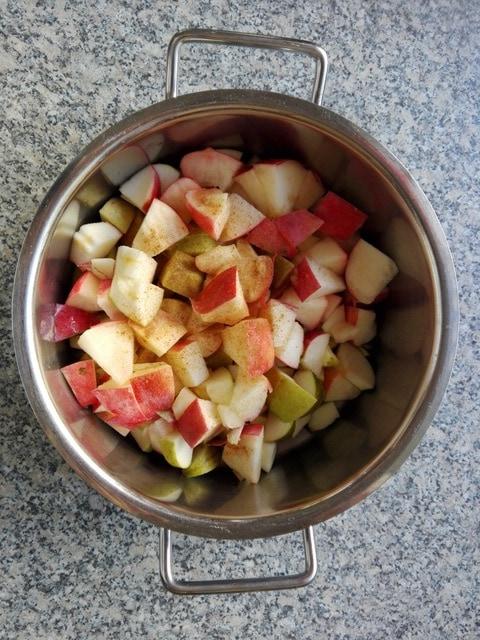 Fruchtleder, Snack, gesund, healthy snack, Fruchtrolle, Carl Tode Göttingen