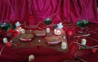 Halloweenrezept, Halloween, Rezept, Carl Tode Göttingen