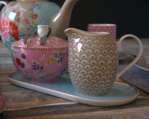 neues von pip studio floral porzellan carl tode g ttingen. Black Bedroom Furniture Sets. Home Design Ideas