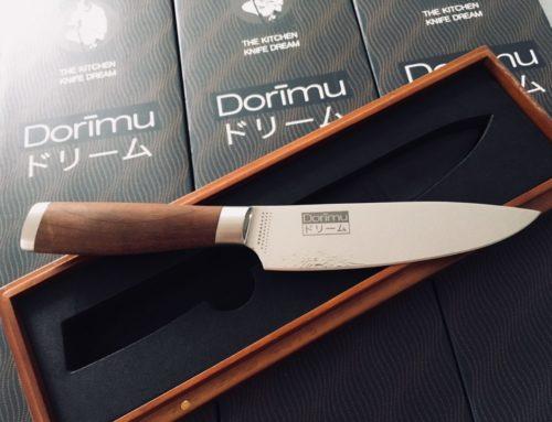 CHROMA Dorimu – ein gelebter Traum