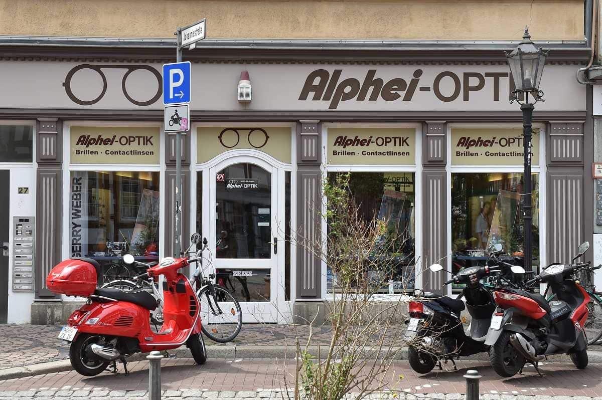 Alphei Optik