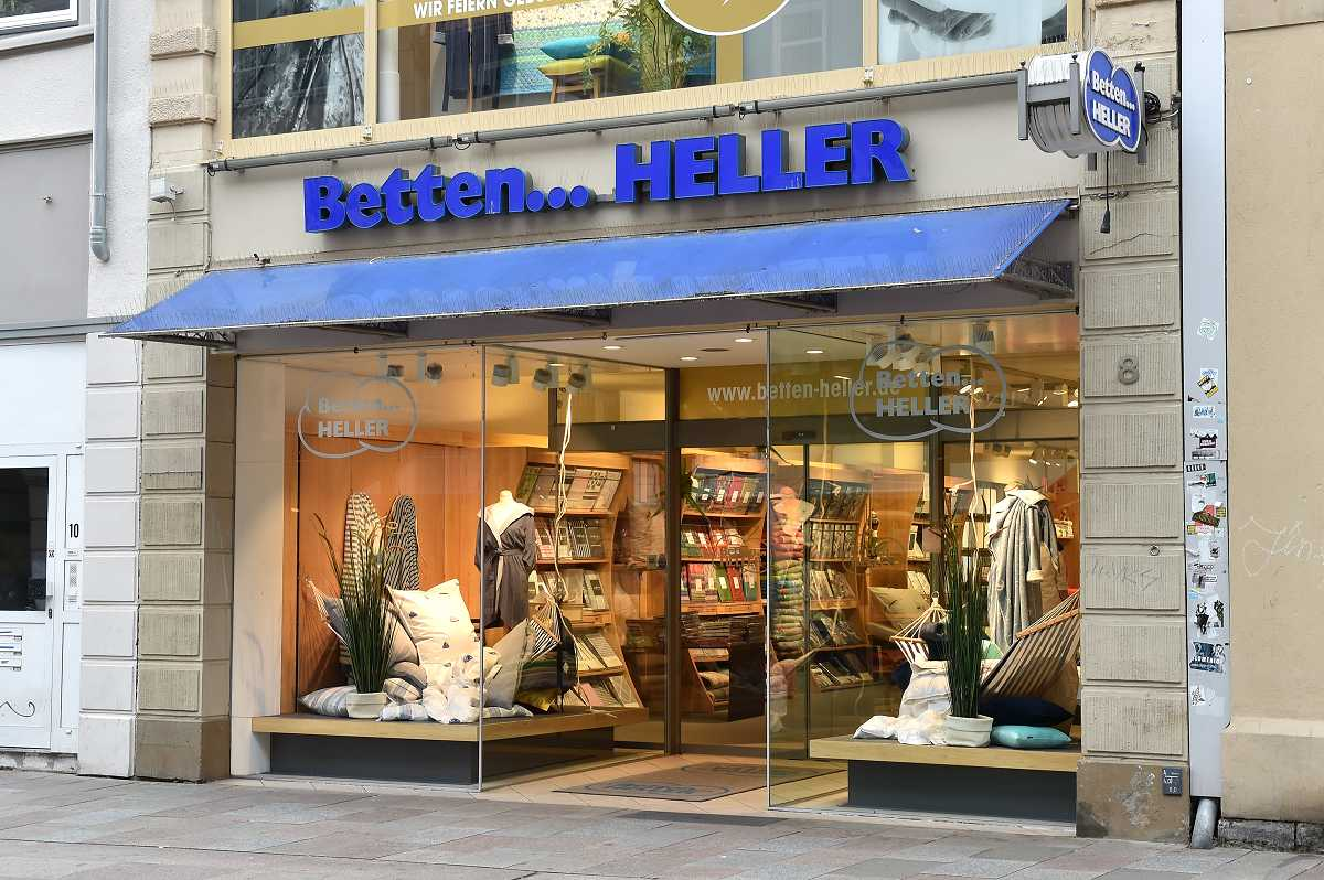 Betten Heller