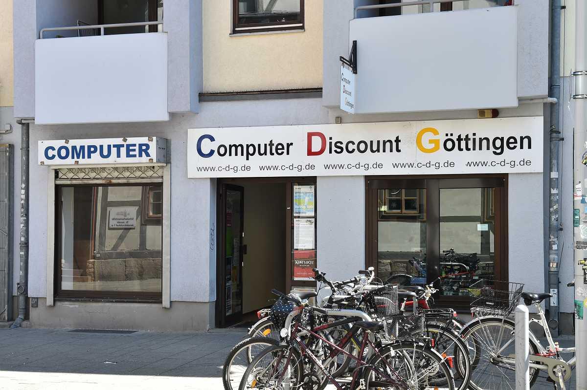 Computer Discount Göttingen