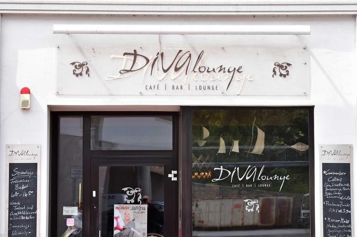 DIVAlounge
