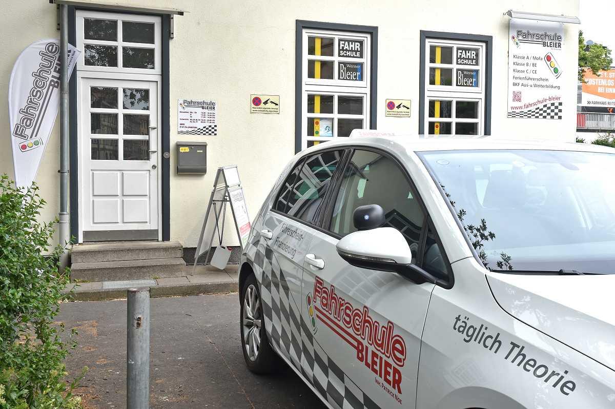 Werner Bleier Fahrschule