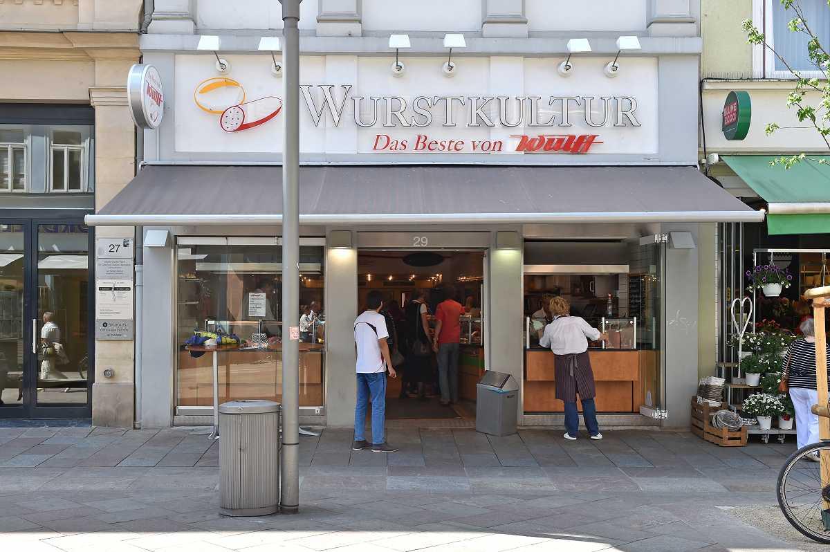 Fleischwaren Wulff