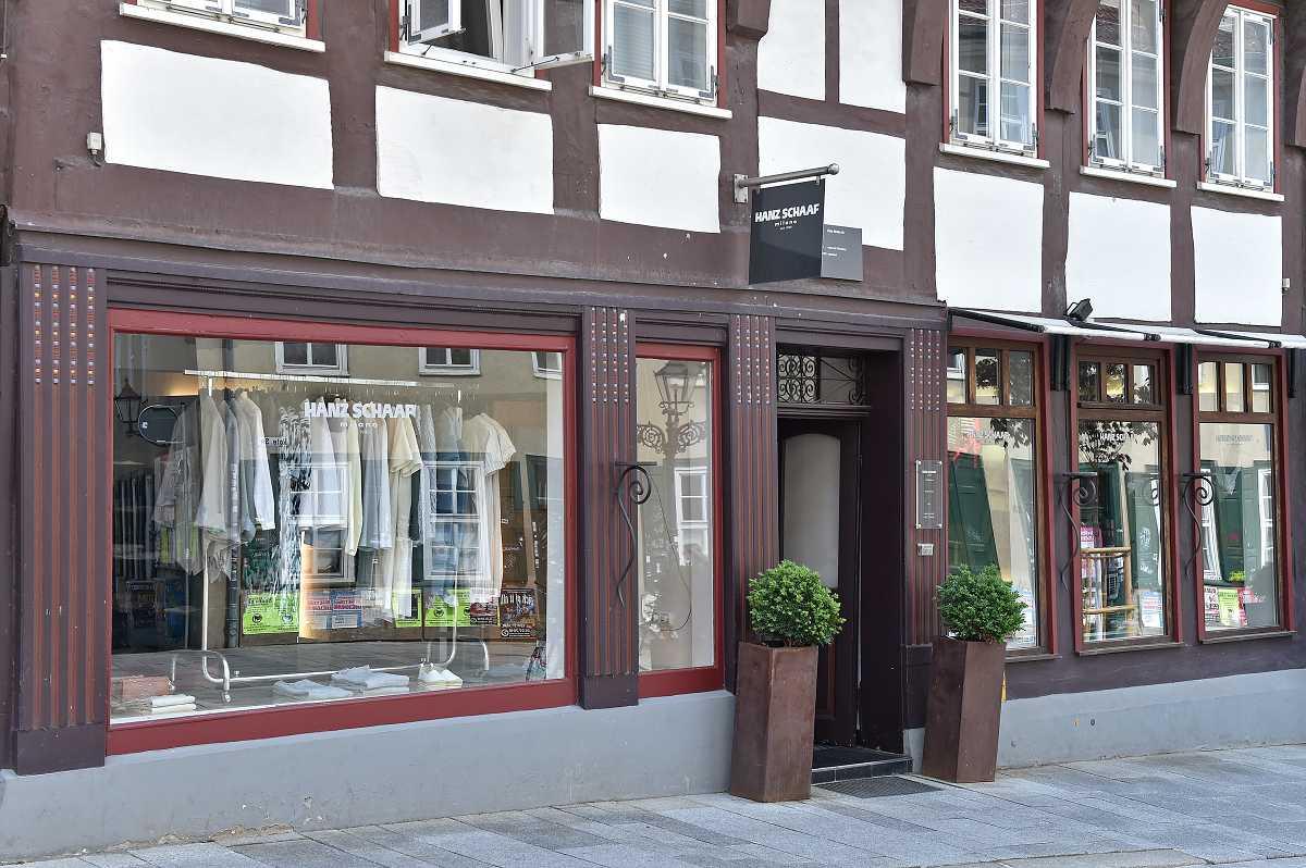 Boutique Hanz Schaaf