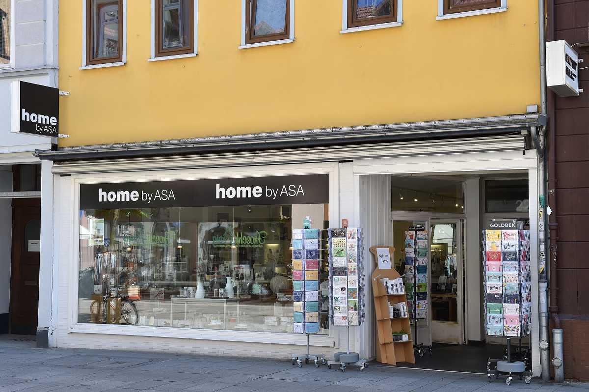 home by ASA Göttingen