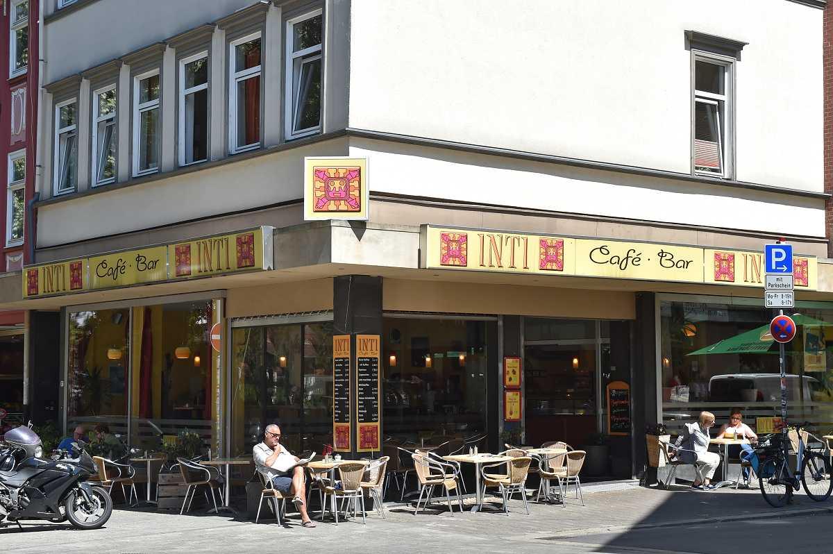 Inti Café