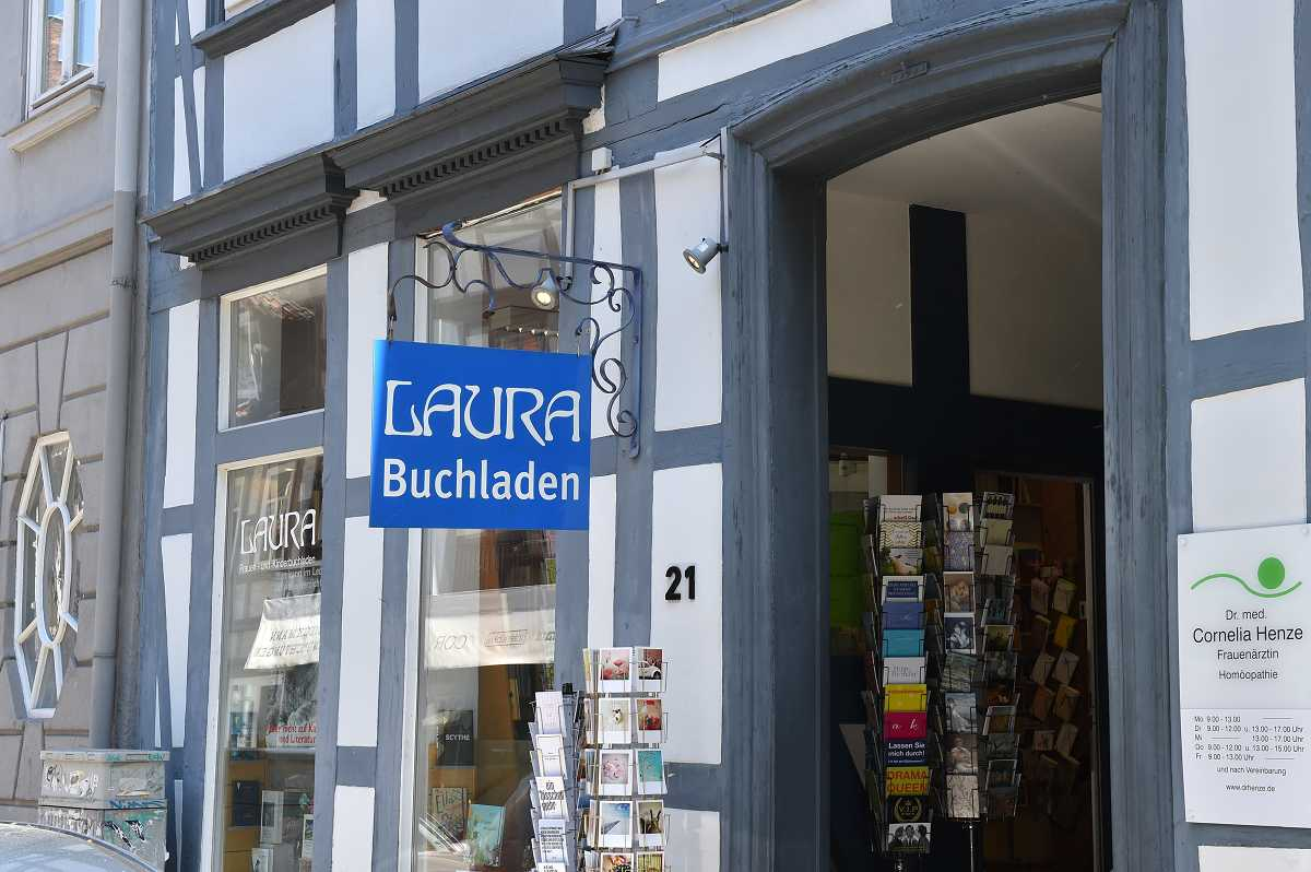 Laura Frauen- und Kinderbuchladen