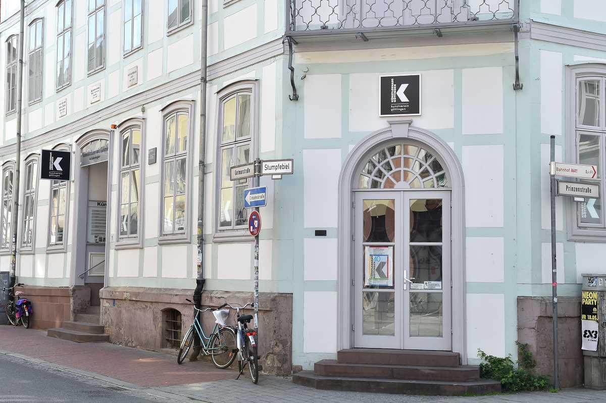 Lichtenberg Haus