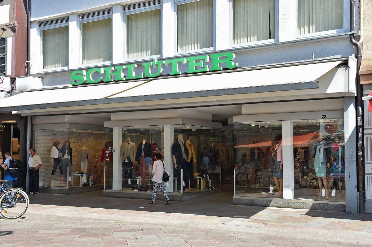 Modehaus Schlüter