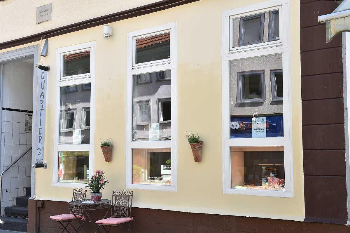 Quartier21 Schmuckkonzepte