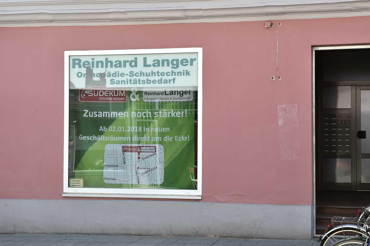 Reinhard Langer