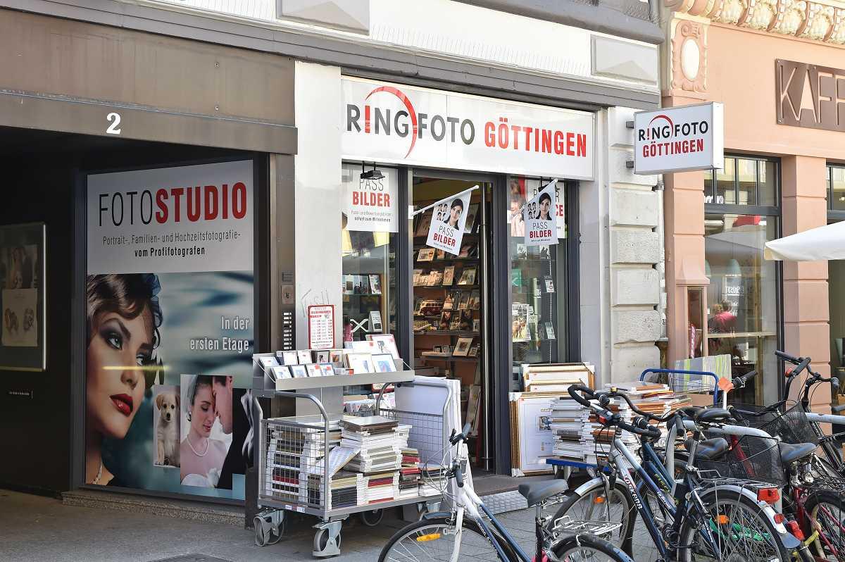 Ringfoto Göttingen