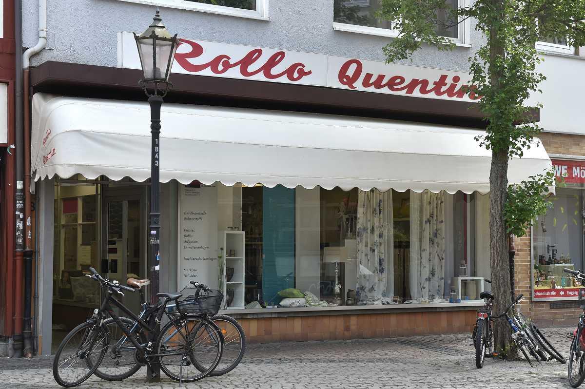 Gardinenhaus Rollo Quentin