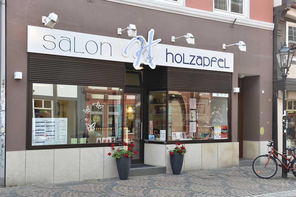 Salon Holzapfel