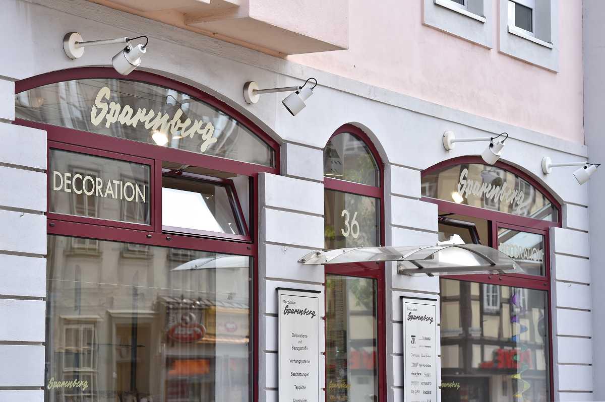 Sparenberg Decoration