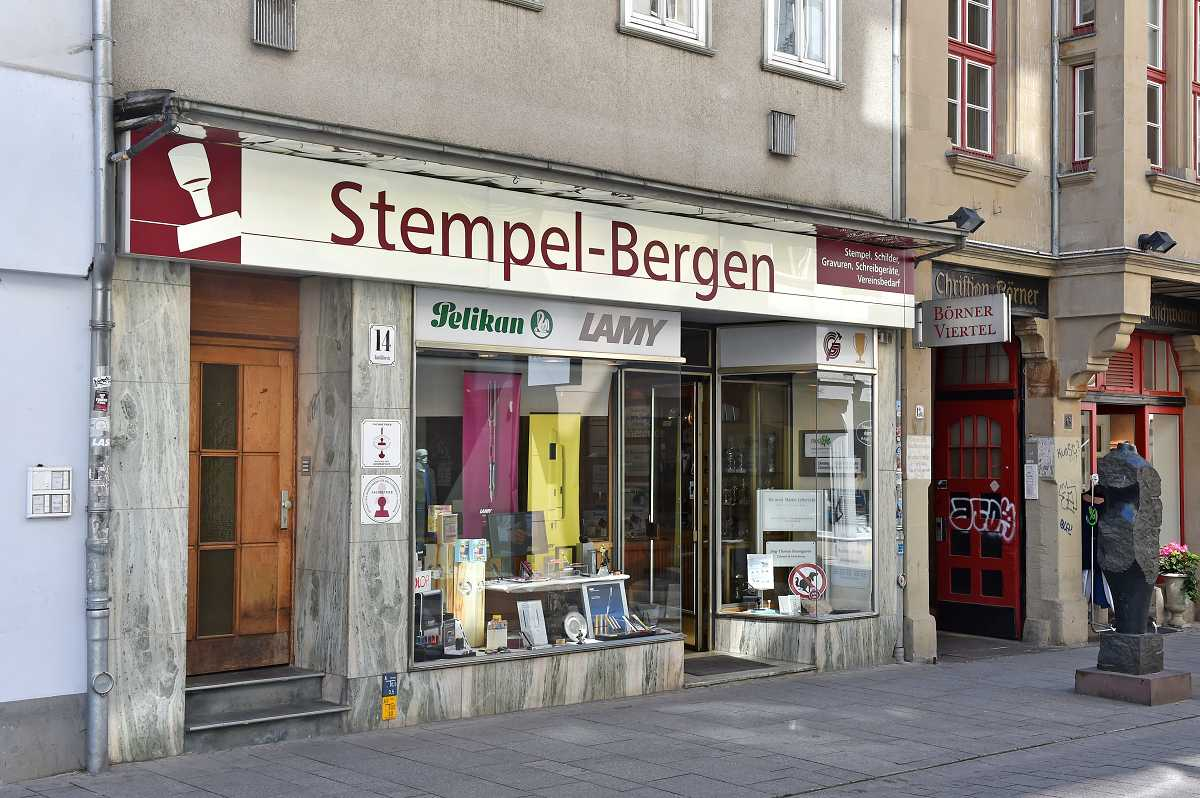 Stempel-Bergen