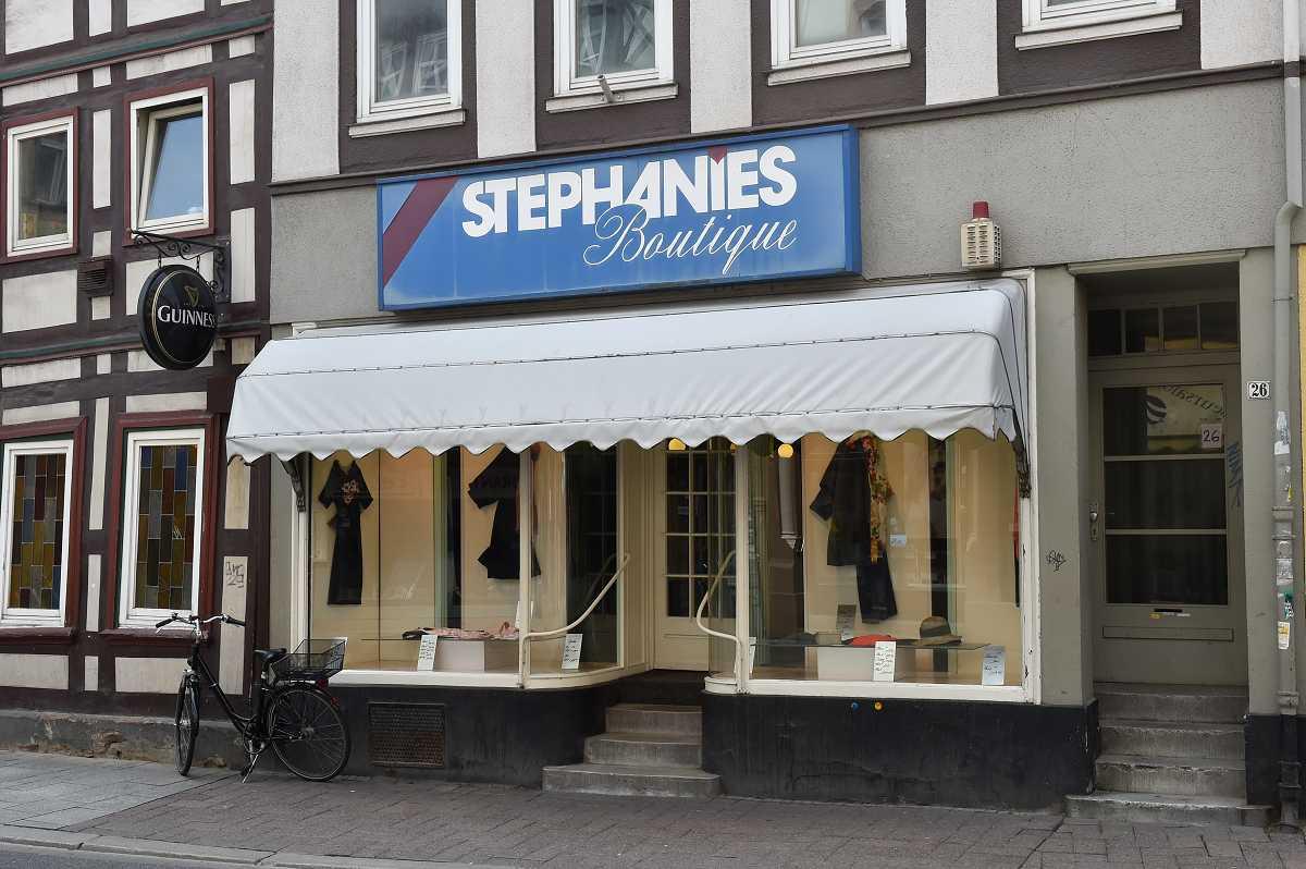 Stephanies Boutique – Exklusive Damen-Moden