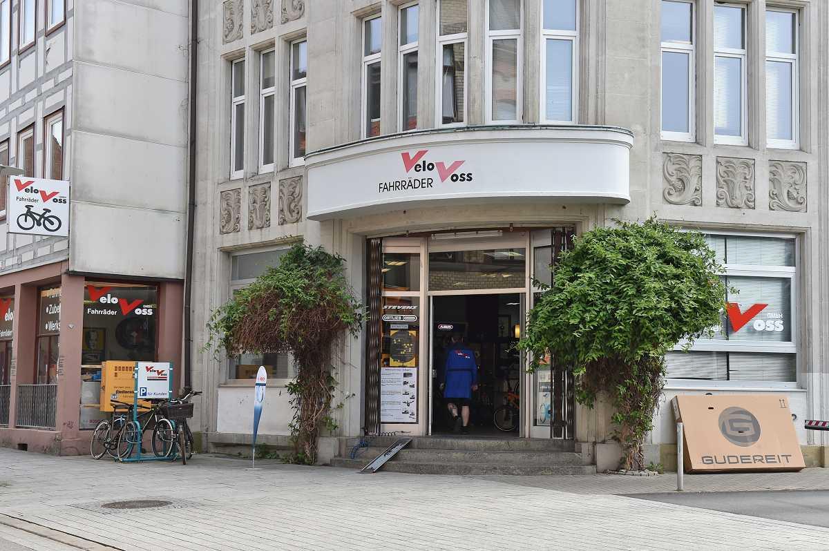 Velo Voss Göttingen
