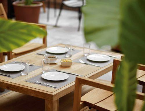 DAY DRAP – Tischsets genial anders