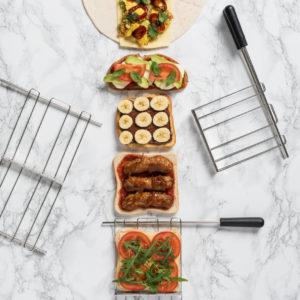 Dualit, Classic, Wasserkocher, Home, Decor, Toaster, Sandwichzange, Sandwich, Haushaltsgeräte, Carl Tode, Göttingen