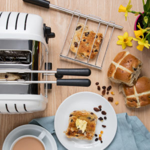 Dualit, Classic, Toaster, Stil, Ikone, Design, Klassiker, Home, Decor, Haushaltsgeräte, Carl Tode, Göttingen