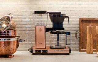 Moccamaster, Kaffeemaschine, Filterkaffee, Kaffee, frisch gebrüht, Qualität, der beste Kaffee, Carl Tode, Göttingen