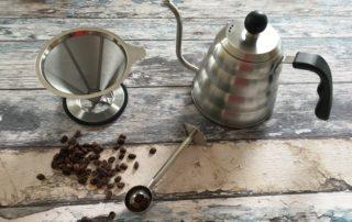 Kaffeefilter, Dauerfilter, Edelstahl, kein Papier, flexibel, Hario, Weis, Leopold Vienna, Carl Tode, Göttingen