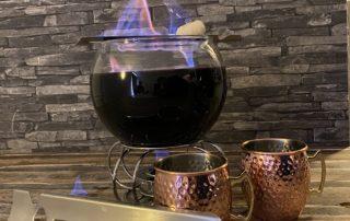 Foto für Feuerzangenbowle