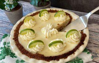 Foto für Limettenkuchen