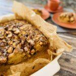 Foto für Apfel-Zimt-Kuchen